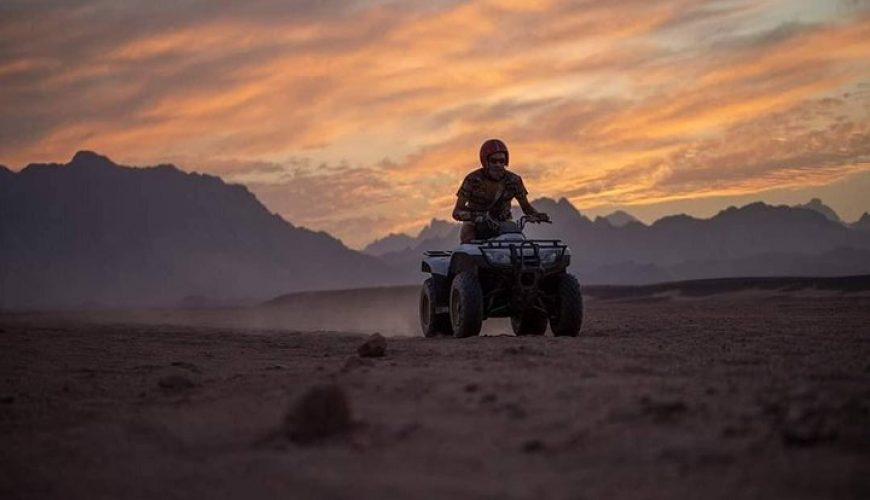3-Hours Desert Safari Quad Bike (Sunset) (2)