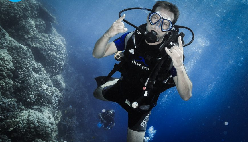 Eastern Tourism - Hurghada Daily Diving